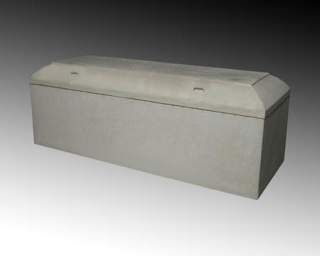 Concrete Box